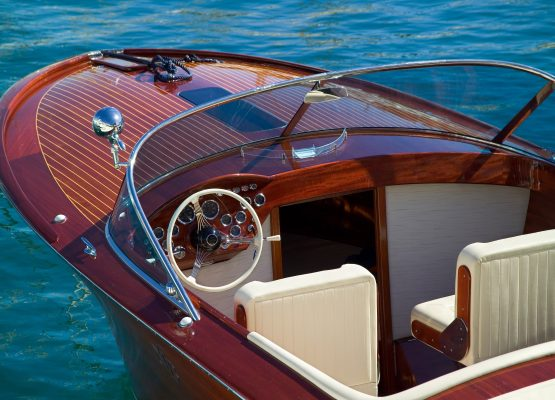 Private Yacht Insurance